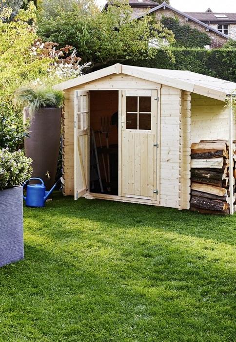 abri de jardin dalle beton ou pas Sur le même sujet dans votre magazine. Abris de jardin: réglementation ...