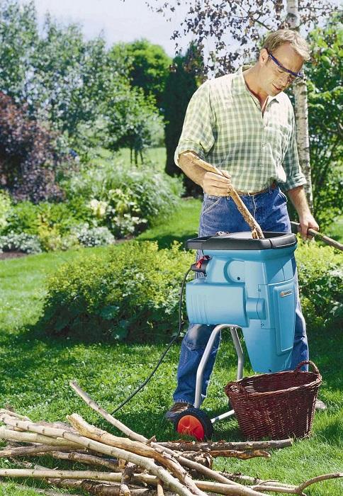 Choisir son souffleur gamm vert for Broyeur pour jardin