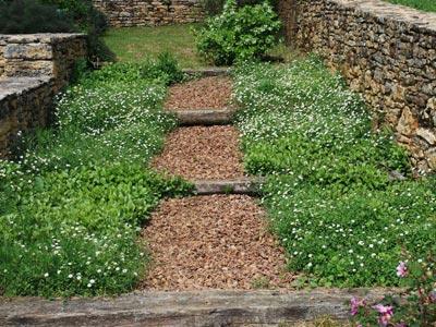 Un Jardin D 39 Aromatiques En P Rigord Jardins De Paysagistes
