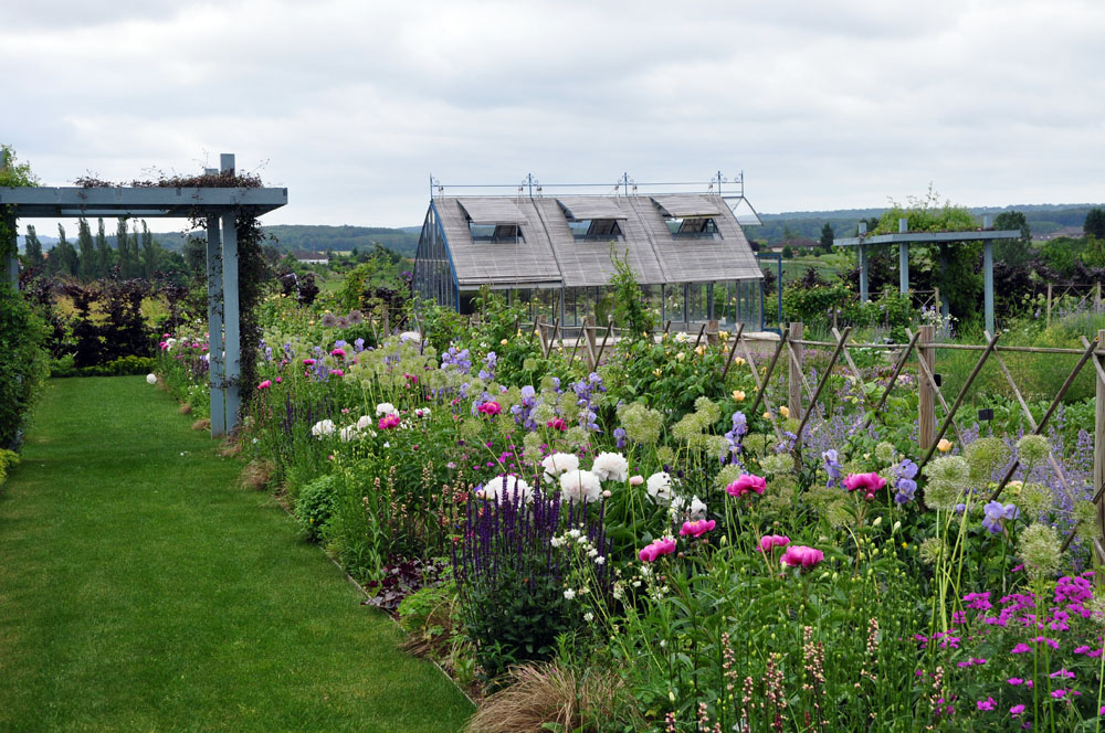 Les jardins fruitiers de laquenexy promenades - Le jardin gourmand luxembourg ...