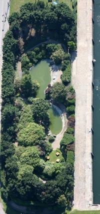 Le jardin japonais du havre promenades for Jardin japonais le havre