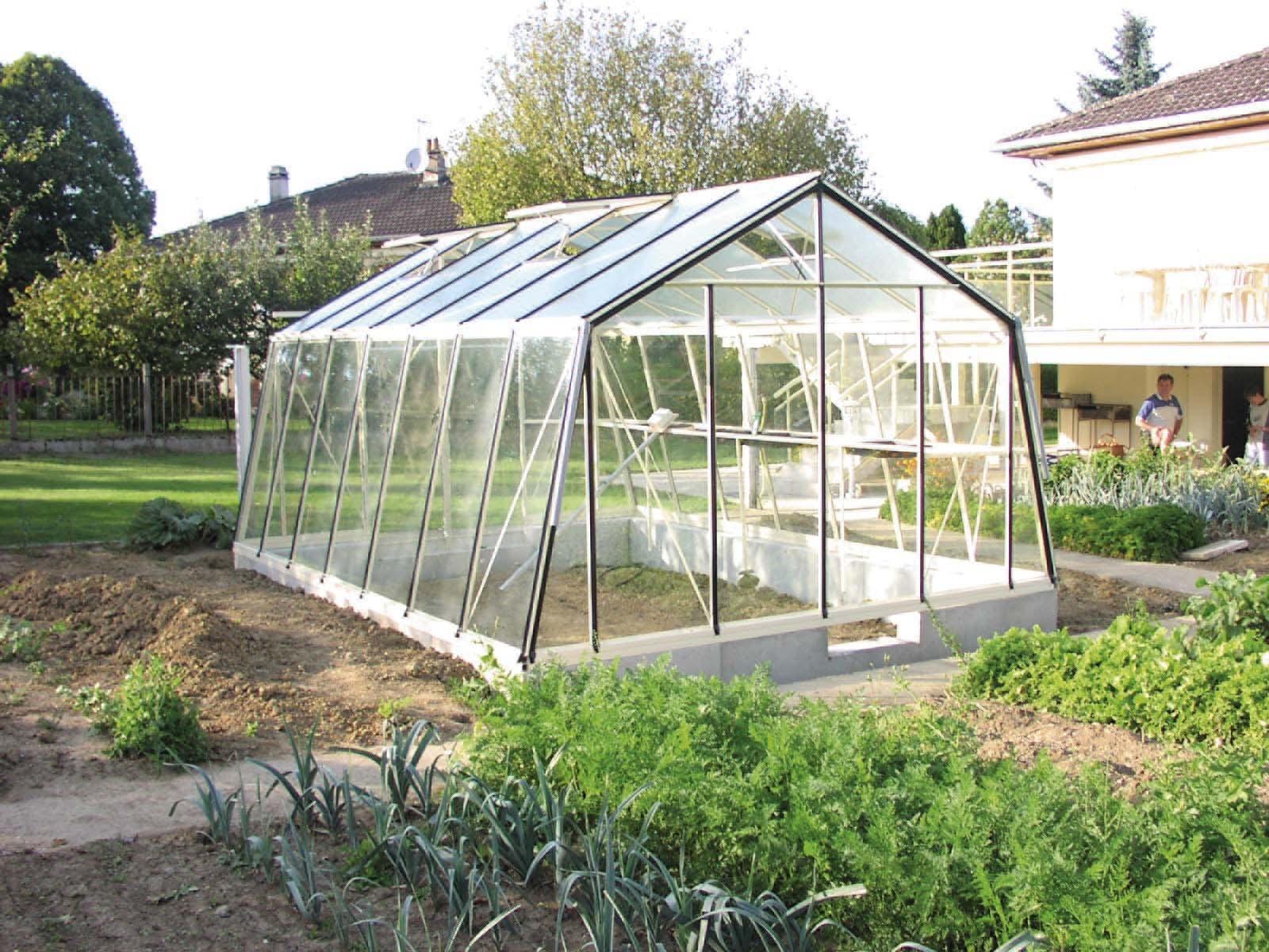 Que Planter En Octobre Sous Serre comment bien choisir votre serre ? | gamm vert