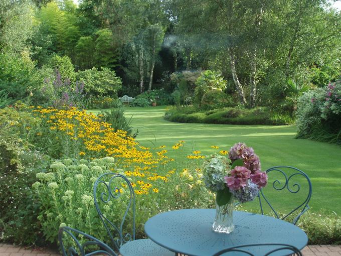 concours de l t 2009 retour sur vos plus beaux jardins dossiers. Black Bedroom Furniture Sets. Home Design Ideas