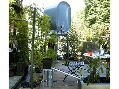 la terrasse qui g re seule son eau dossiers. Black Bedroom Furniture Sets. Home Design Ideas