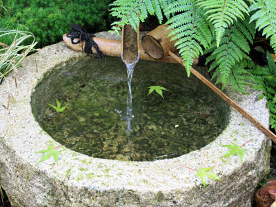 Un jardin japonais dans la r gion lyonnaise jardins de for Jardin oriente nord