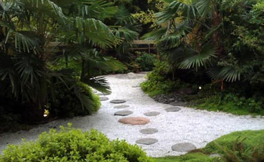 La galerie photos gamm vert for Jardin urbain contemporain