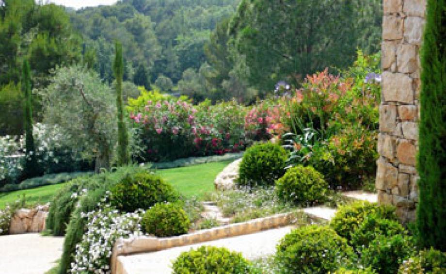 La galerie photos gamm vert for Jardins et terrasses photos