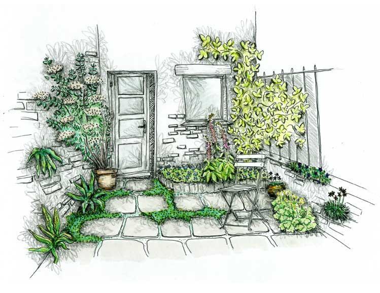 Terrasse Vegetale Belgique : La terrasse Colonisation v u00e9g u00e9tale Le Magazine u2014 Gamm vert