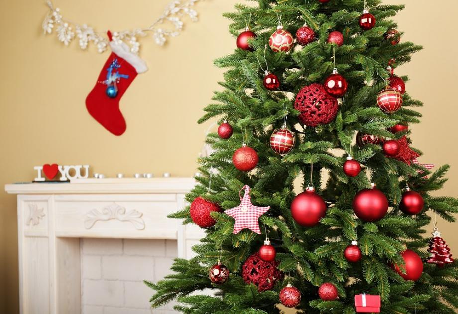 Quelle couleur pour son sapin de Noël ?