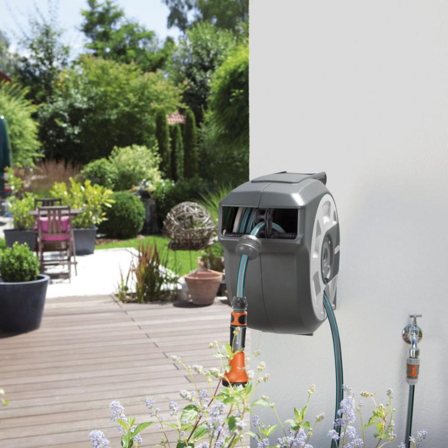 choisir l'arrosage de ses plantes sur le balcon et la terrasse