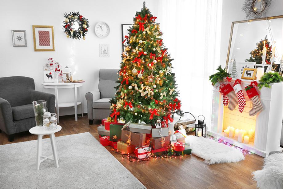 Quelle déco de sapin de Noël ?