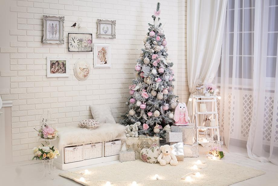 Sapin de Noël décoré : comment le réussir ? | Gamm vert