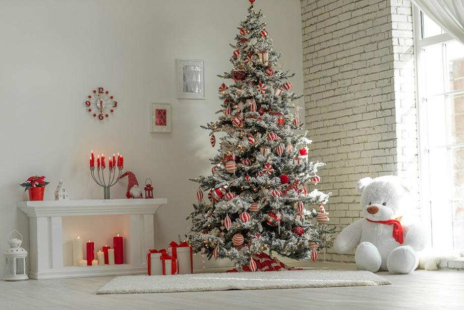 Idées déco de sapin de Noël