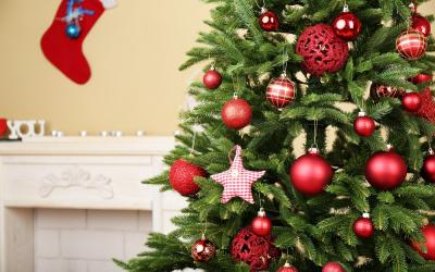Comment faire son sapin de Noël artificiel ?