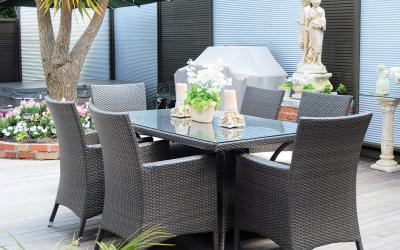 Choisir son salon de jardin | Gamm vert