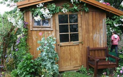 abri de jardin installation entretien gamm vert