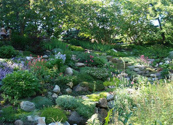 les 10 plus beaux jardins du monde le magazine gamm vert. Black Bedroom Furniture Sets. Home Design Ideas