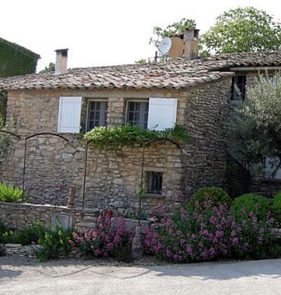 Un petit jardin de village avec terrasse | Gamm vert