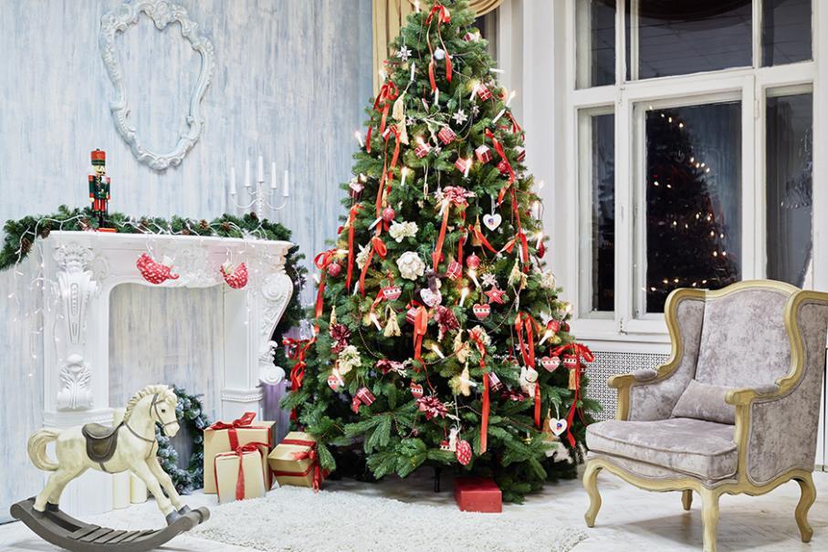 Quelle déco de sapin de Noël ? | Gamm vert