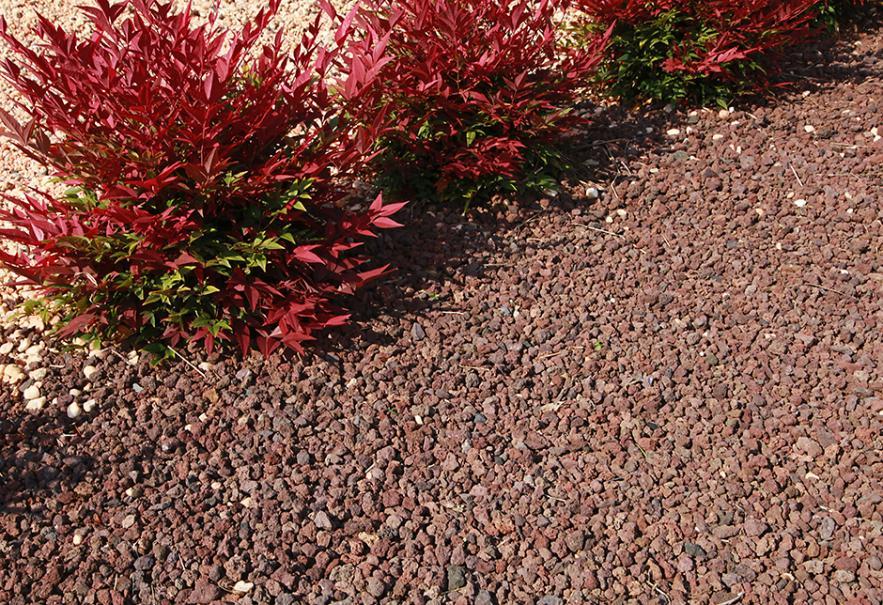 Les 12 avantages de la pouzzolane | Gamm vert