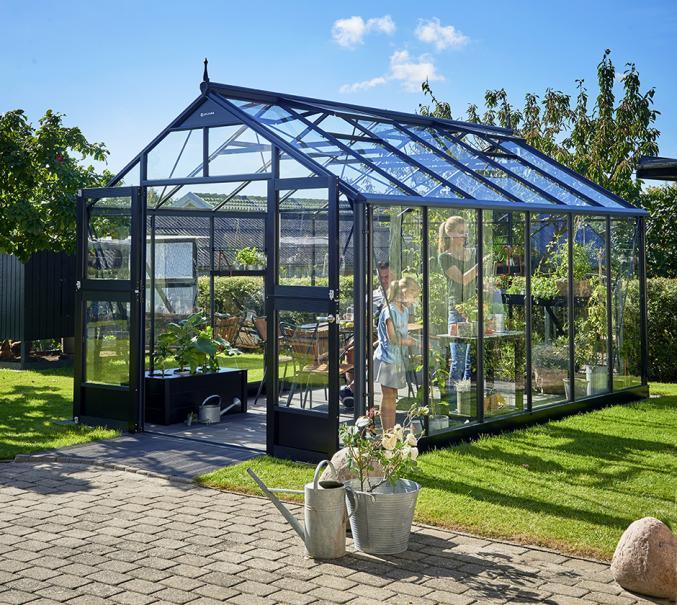 Les meilleures serres de jardin | Gamm vert
