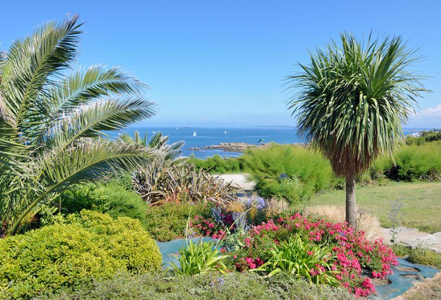 Jardins de bord de mer gamm vert - Jardin de bord de mer ...