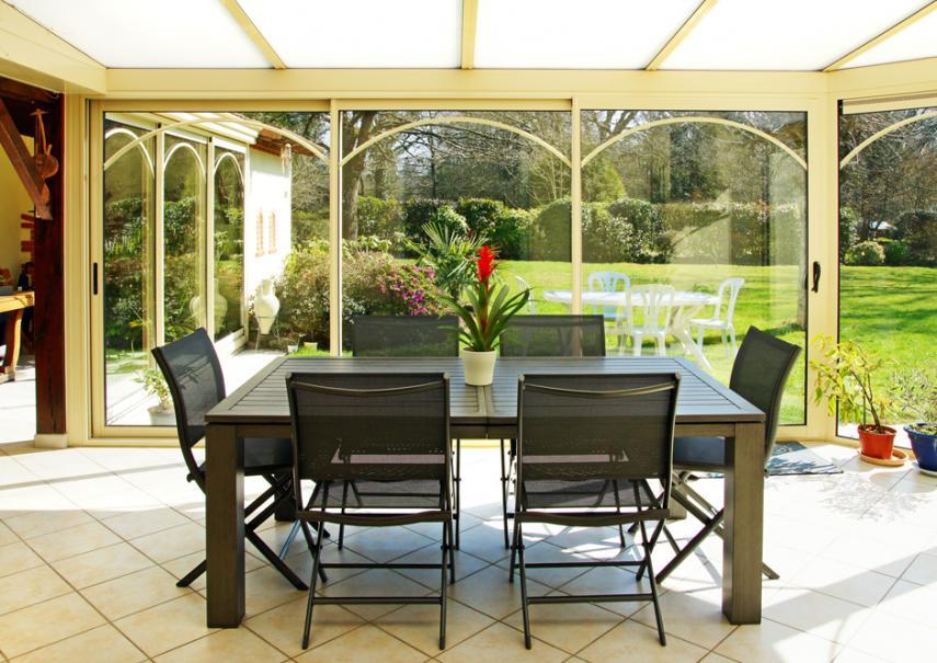 Choisir son salon de jardin en aluminium | Gamm vert