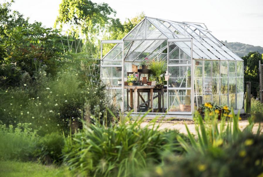 Quelle est la réglementation pour une serre de jardin ...