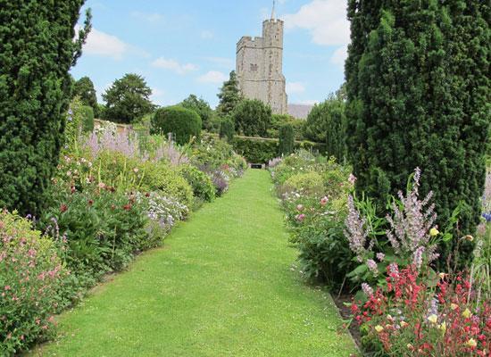 Visitez Le Kent Le Jardin De L 39 Angleterre Gamm Vert