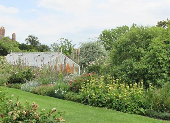 15 Plantes Pour Un Jardin Anglais Gamm Vert