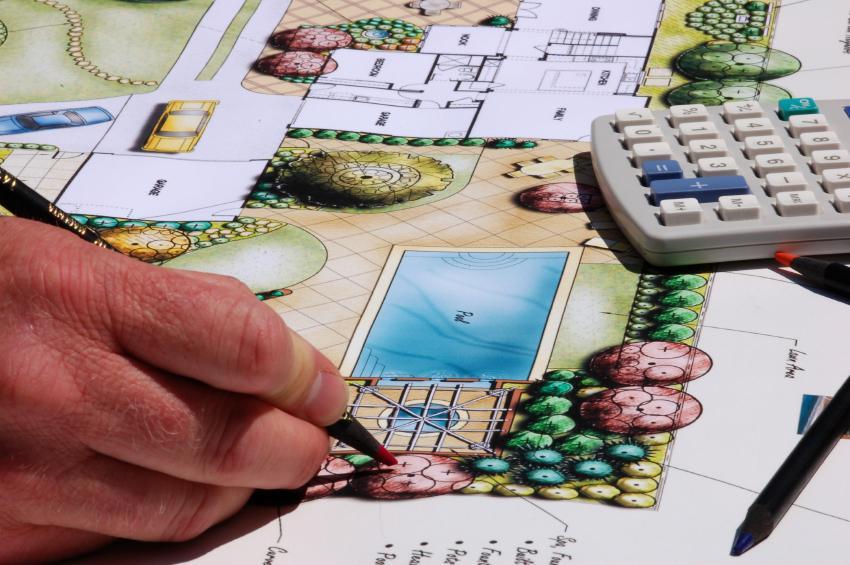 2 organiser son premier jardin gamm vert - Organiser son jardin ...