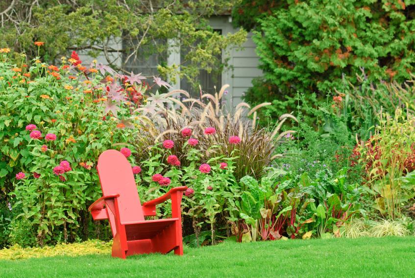 1- Poser les bases de son futur jardin