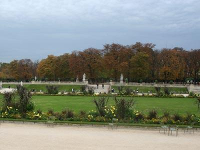 Les coulisses du jardin du luxembourg le magazine gamm for Aller au jardin du luxembourg