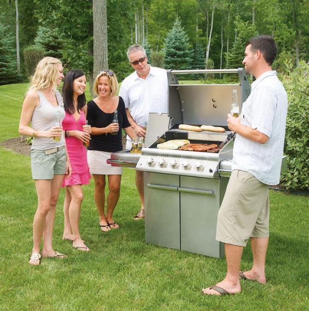 Choisir son barbecue | Gamm vert
