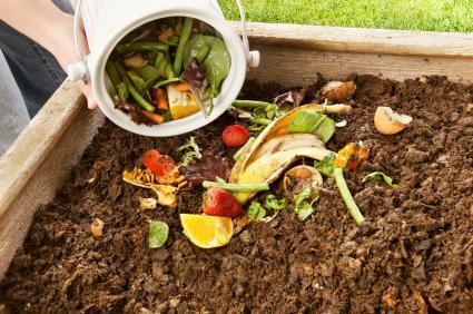 Compost Pourquoi Et Comment Le Réaliser Gamm Vert - Faire du composte maison