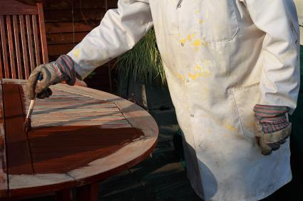 Comment entretenir les meubles en teck | Gamm vert