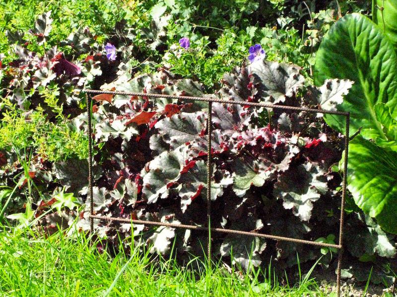 36 id es de r cup 39 gamm vert - Idee parterre de fleurs ...