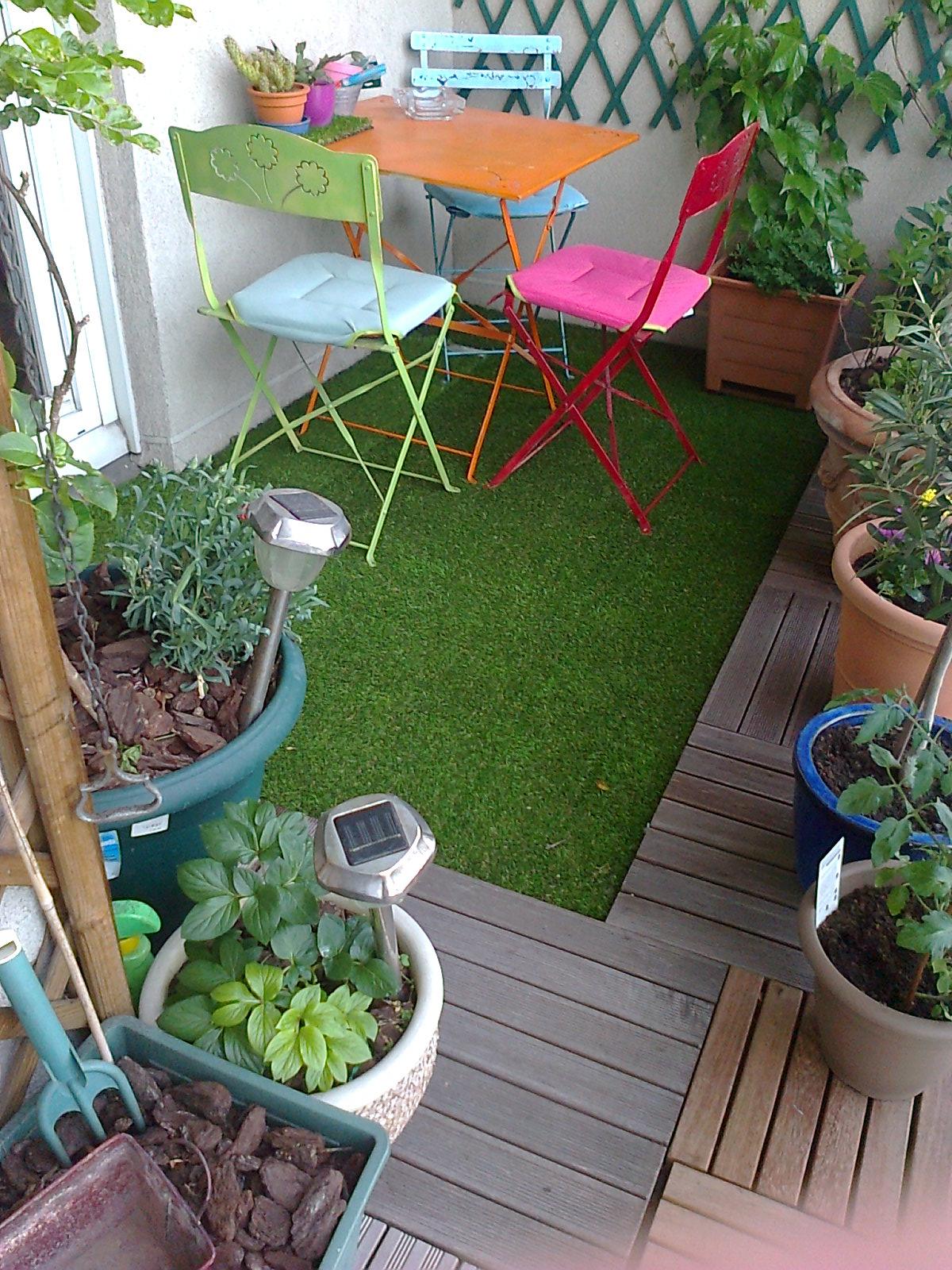 Odile tissot 93110 gamm vert for Salon de jardin ile de france