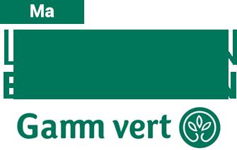 Click&Collect - Gamm Vert